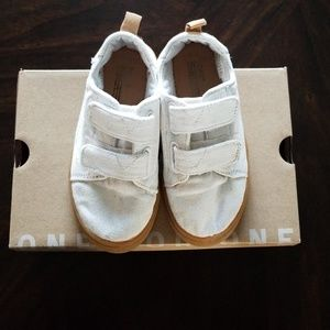 ccd5127b29b Toms Shoes - TOMS Lenny Toddler Sneaker